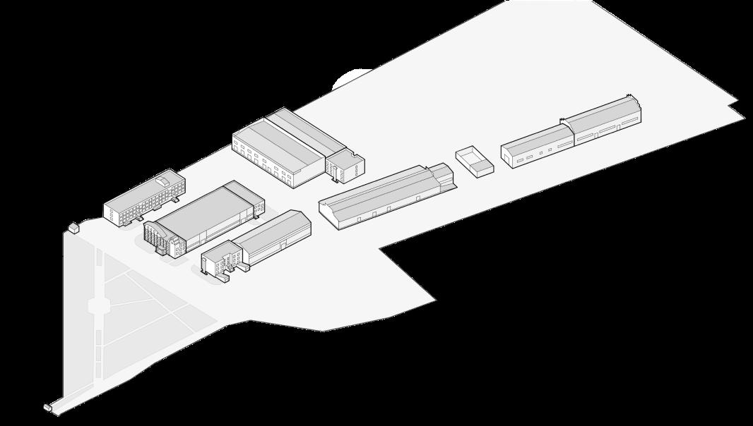 Строение 2 - помещения