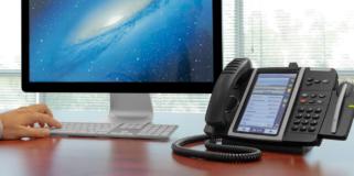 Телефония и интернет